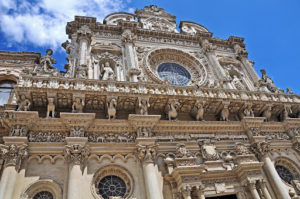 Basilica Santa Croce a due passi dal BnB