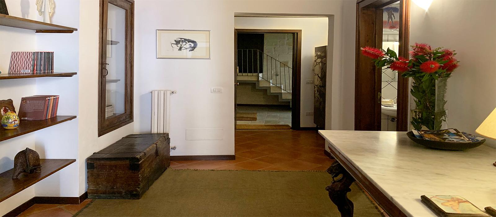Ingresso Corridoio Appartamento 2