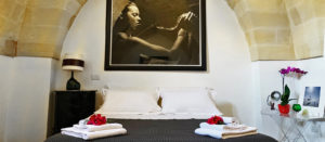 Matrimoniale Appartamento 2