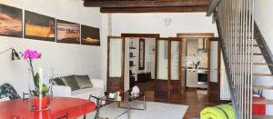 Salone Appartamento 2